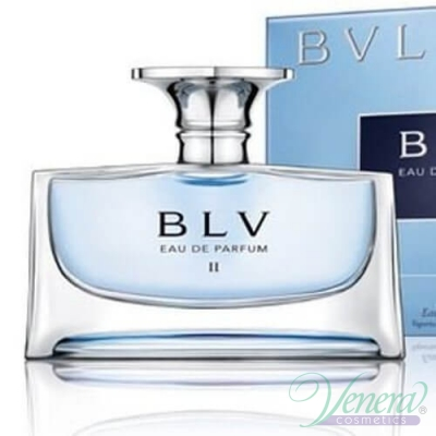 Bvlgari BLV II EDP 75ml за Жени Дамски Парфюми