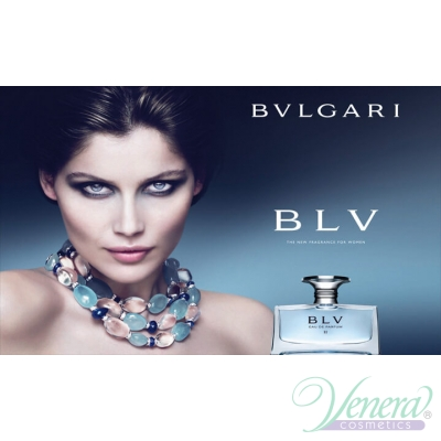 Bvlgari BLV II Jewel Charms EDP 25ml за Жени Дамски Парфюми