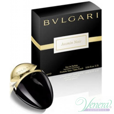 Bvlgari Jasmin Noir Jewel Charms EDP 25ml за Жени Дамски Парфюми