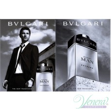 Bvlgari Man Extreme EDT 60ml за Мъже