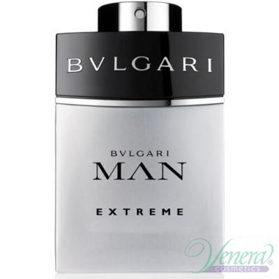 Bvlgari Man Extreme EDT 100ml за Мъже БЕЗ ОПАКОВКА Мъжки Парфюми