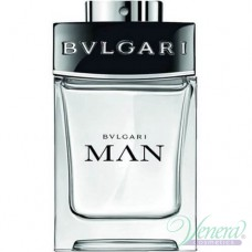 Bvlgari Man EDT 150ml за Мъже БЕЗ ОПАКОВКА