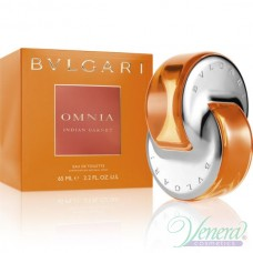Bvlgari Omnia Indian Garnet EDT 40ml за Жени