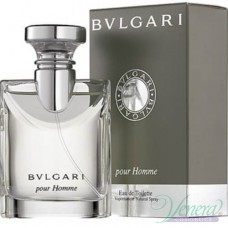 Bvlgari Pour Homme EDT 50ml за Мъже