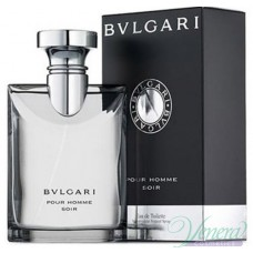 Bvlgari Pour Homme Soir EDT 50ml за Мъже