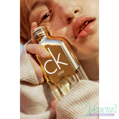 Calvin Klein CK One Gold EDT 200ml за Мъже и Жени