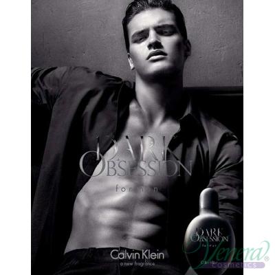 Calvin Klein Dark Obsession Deo Stick 75ml за Мъже