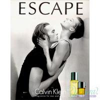 Calvin Klein Escape EDP 100ml за Жени Дамски Парфюми