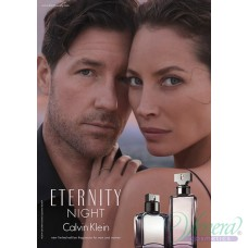Calvin Klein Eternity Night EDP 30ml за Жени