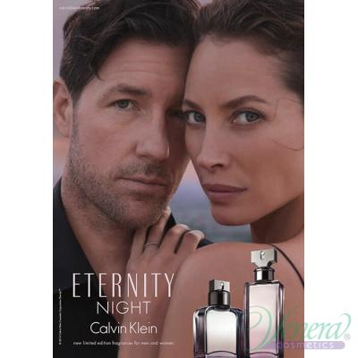 Calvin Klein Eternity Night EDT 100ml за Мъже Мъжки Парфюми