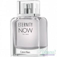 Calvin Klein Eternity Now EDT 100ml за Мъже БЕЗ ОПАКОВКА