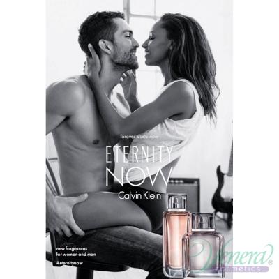 Calvin Klein Eternity Now EDT 30ml за Мъже Мъжки Парфюми