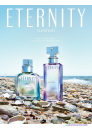 Calvin Klein Eternity Summer 2013 EDP 100ml за Жени БЕЗ ОПАКОВКА Дамски Парфюми без опаковка