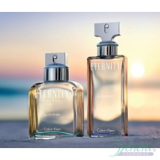 Calvin Klein Eternity For Men Summer 2015 EDT 100ml за Мъже БЕЗ ОПАКОВКА