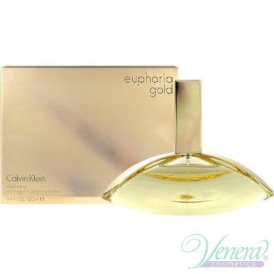 Calvin Klein Euphoria Gold EDP 100ml за Жени