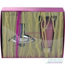 Calvin Klein Euphoria Set (EDP 30ml + Body Lotion 100ml) за Жени