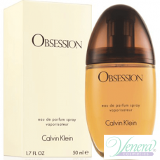 Calvin Klein Obsession EDP 50ml за Жени