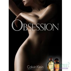 Calvin Klein Obsession EDP 100ml за Жени