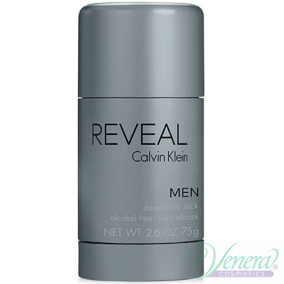 Calvin Klein Reveal Men Deo Stick 75ml за ...