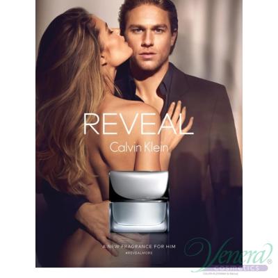 Calvin Klein Reveal Men EDT 200ml за Мъже Мъжки Парфюми