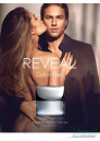 Calvin Klein Reveal Men Копмплект (EDT 50ml + Shower Gel 100ml) за Мъже Мъжки Комплекти