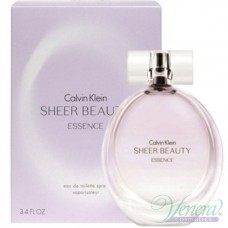 Calvin Klein Sheer Beauty Essence EDT 50ml за Жени