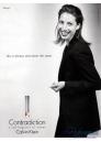 Calvin Klein Contradiction EDP 100ml за Жени Дамски Парфюми