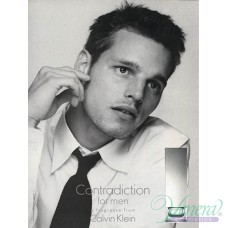 Calvin Klein Contradiction EDT 30ml за Мъже