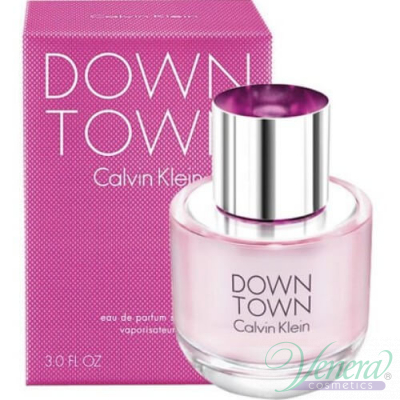 Calvin Klein Downtown EDP 90ml за Жени