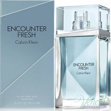 Calvin Klein Encounter Fresh EDT 30ml за Мъже