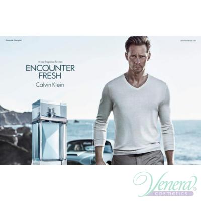 Calvin Klein Encounter Fresh EDT 50ml за Мъже