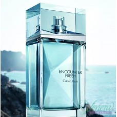 Calvin Klein Encounter Fresh EDT 100ml за Мъже