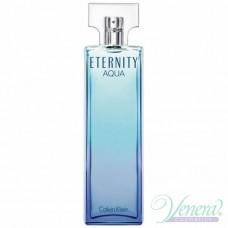 Calvin Klein Eternity Aqua EDP 100ml за Жени БЕЗ ОПАКОВКА