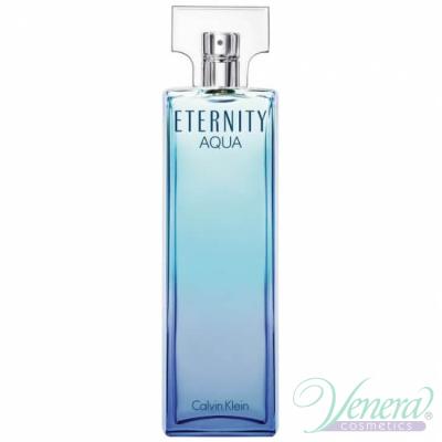 Calvin Klein Eternity Aqua EDP 100ml за Жени БЕЗ ОПАКОВКА За Жени