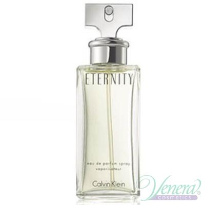 Calvin Klein Eternity EDP 100ml за Жени БЕЗ ОПАКОВКА За Жени
