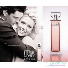 Calvin Klein Eternity Moment EDP 30ml за Жени