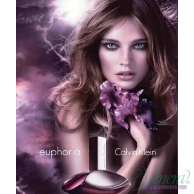 Calvin Klein Euphoria Sensual Skin Lotion 200ml за Жени Дамски продукти за лице и тяло
