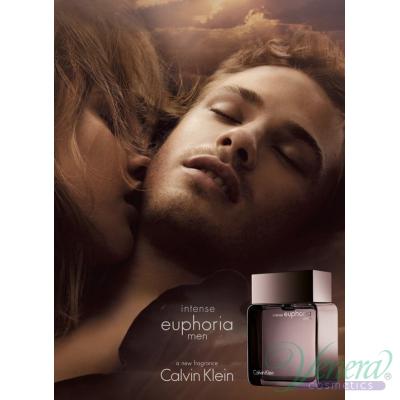 Calvin Klein Euphoria Intense EDT 50ml за Мъже