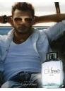 Calvin Klein CK Free EDT 100ml за Мъже БЕЗ ОПАКОВКА За Мъже
