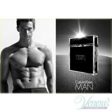 Calvin Klein Man EDT 50ml за Мъже