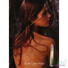 Calvin Klein Truth EDP 30ml за Жени