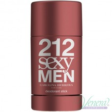 Carolina Herrera 212 Sexy Deo Stick 75ml за Мъже