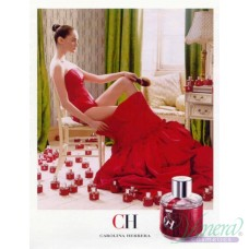 Carolina Herrera CH EDT 30ml за Жени