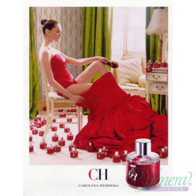 Carolina Herrera CH Комплект (EDT 50ml + BL 100ml) за Жени За Жени