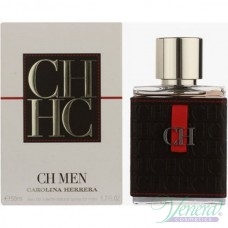Carolina Herrera CH EDT 50ml за Мъже