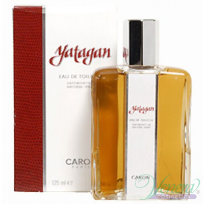 Caron Yatagan EDT 125ml за Мъже Мъжки Парфюми