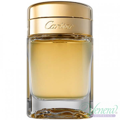 Cartier Baiser Vole Essence de Parfum EDP 80ml за Жени БЕЗ ОПАКОВКА