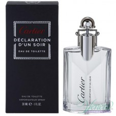 Cartier Declaration d'Un Soir EDT 30ml за Мъже
