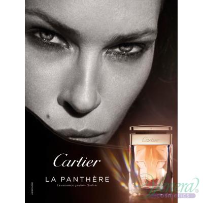 Cartier La Panthere EDP 75ml за Жени БЕЗ ОПАКОВКА Дамски Парфюми без опаковка