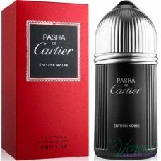 Cartier Pasha de Cartier Edition Noire EDT 100ml за Мъже